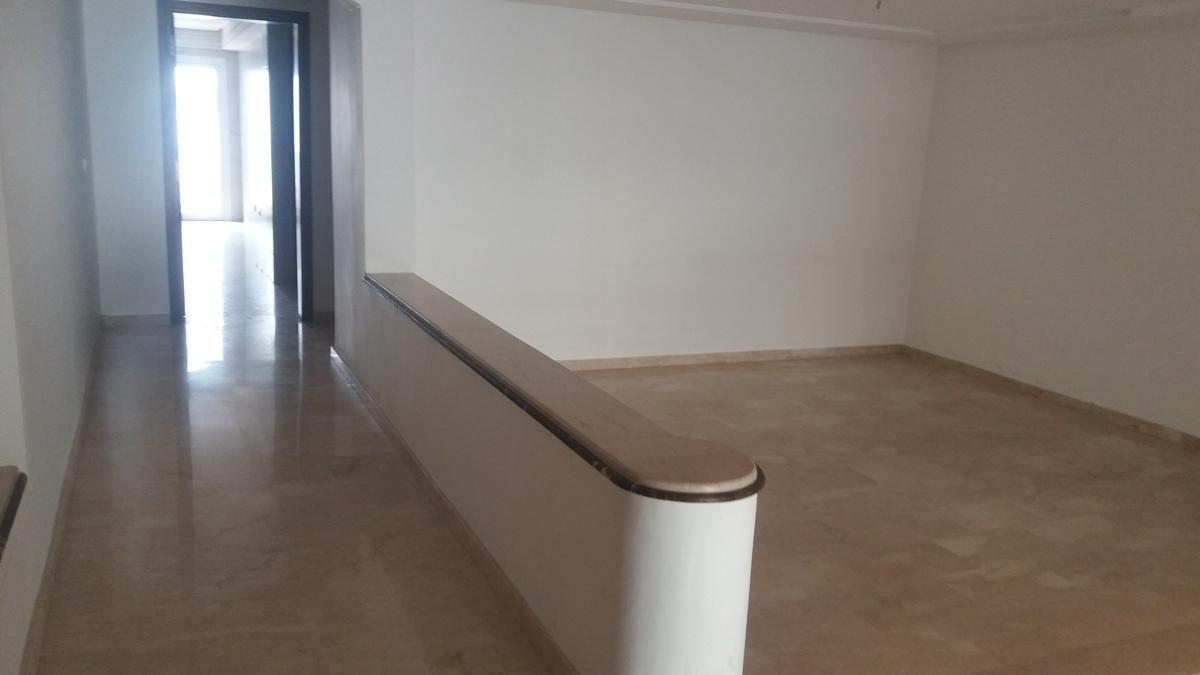 A louer appartement de standing avec terrasse à Hay Riad à Rabat