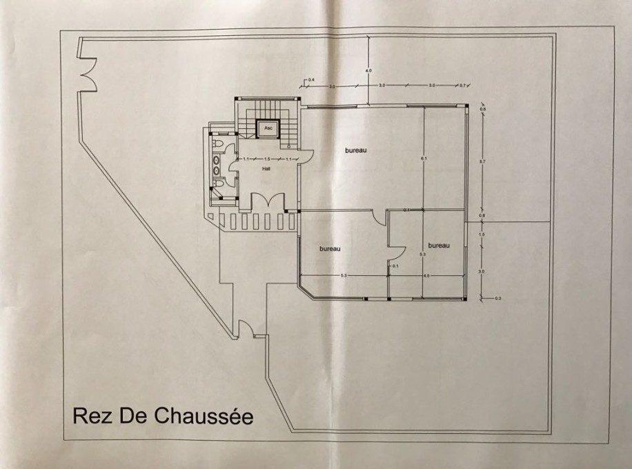 Rez-De-Chaussée