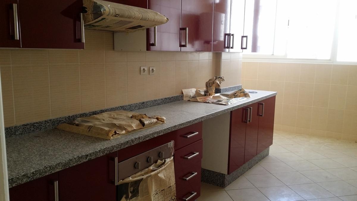 Location appartement vide ou meublé au centre ville Rabat