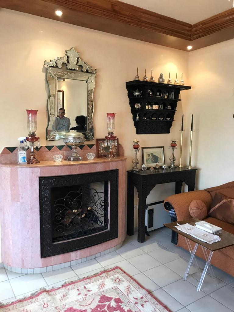 Appartement meublé à louer à Hay Riad Rabat Maroc