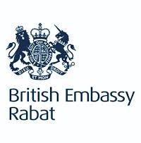 l'Ambassade du Royaume Uni à Rabat