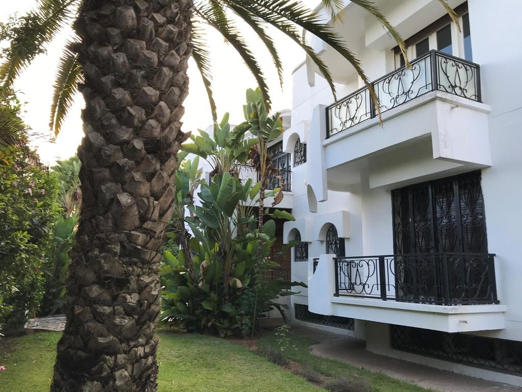 Vente villa à Rabat