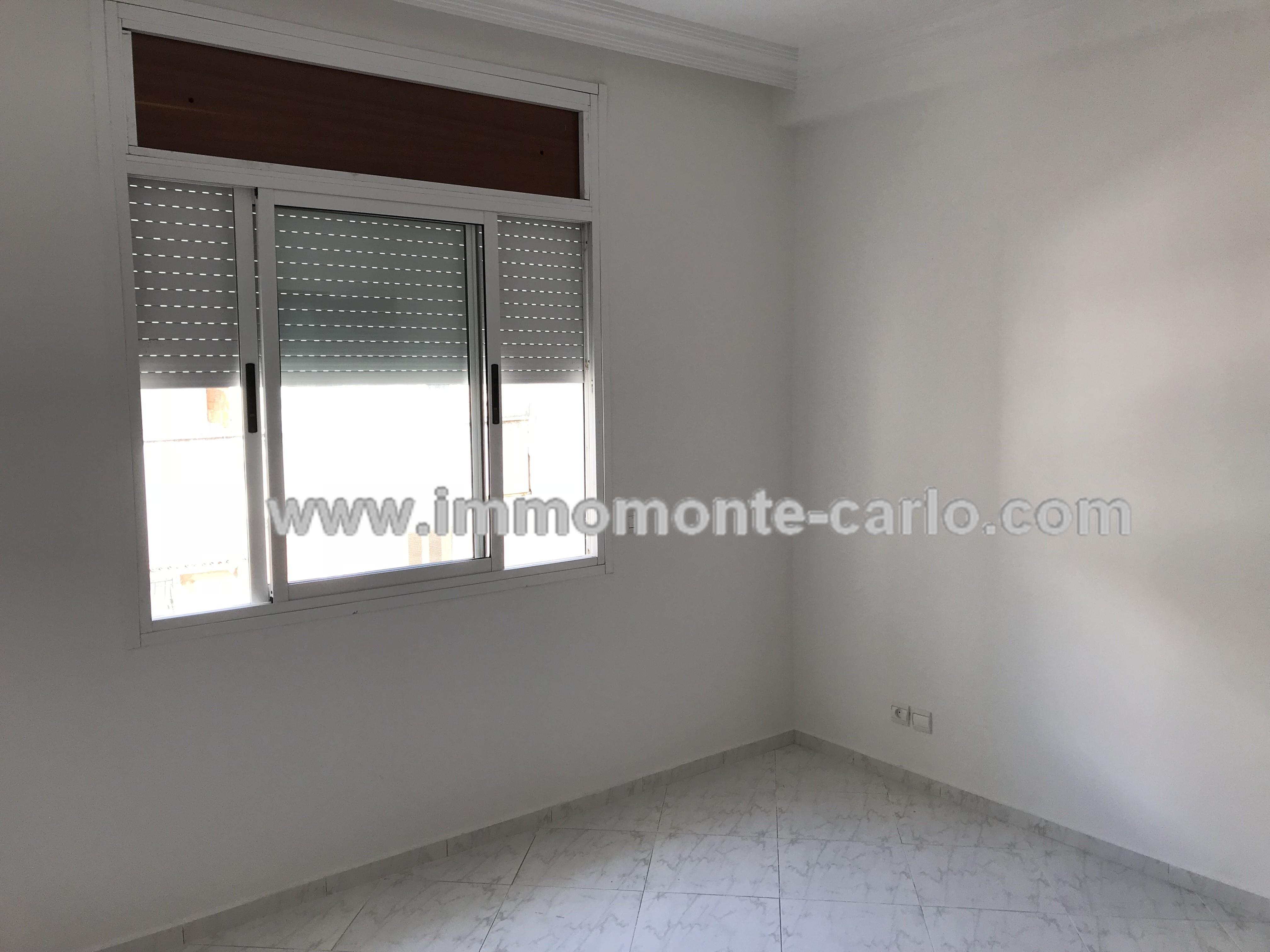 à louer appartement usage bureau à Agdal Rabat
