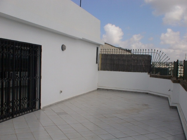 Location d'un appartement Haut standing au haut Agdal RABAT