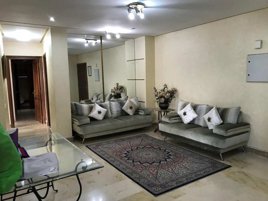 Appartement à louer Rabat Maroc