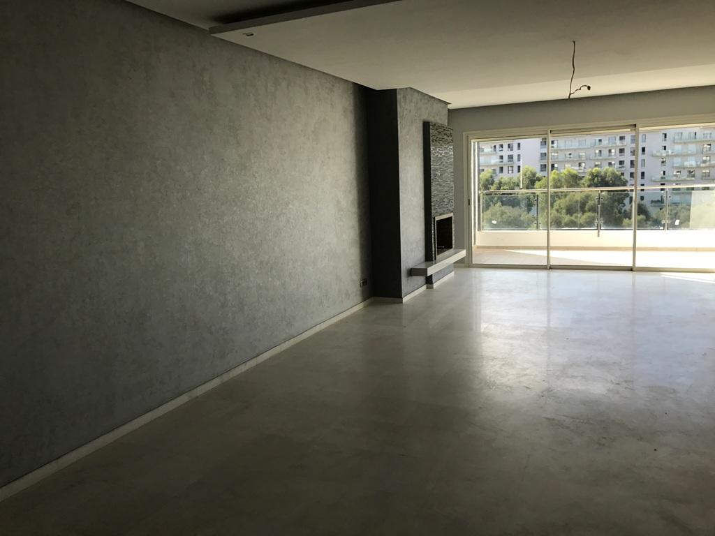 À louer à Rabat duplex à Hay Riad
