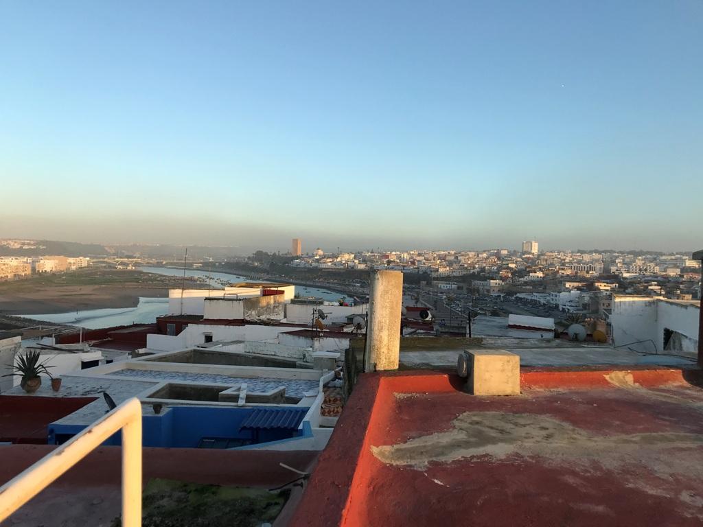 À louer à Rabat Riad à la kasbah des oudayas