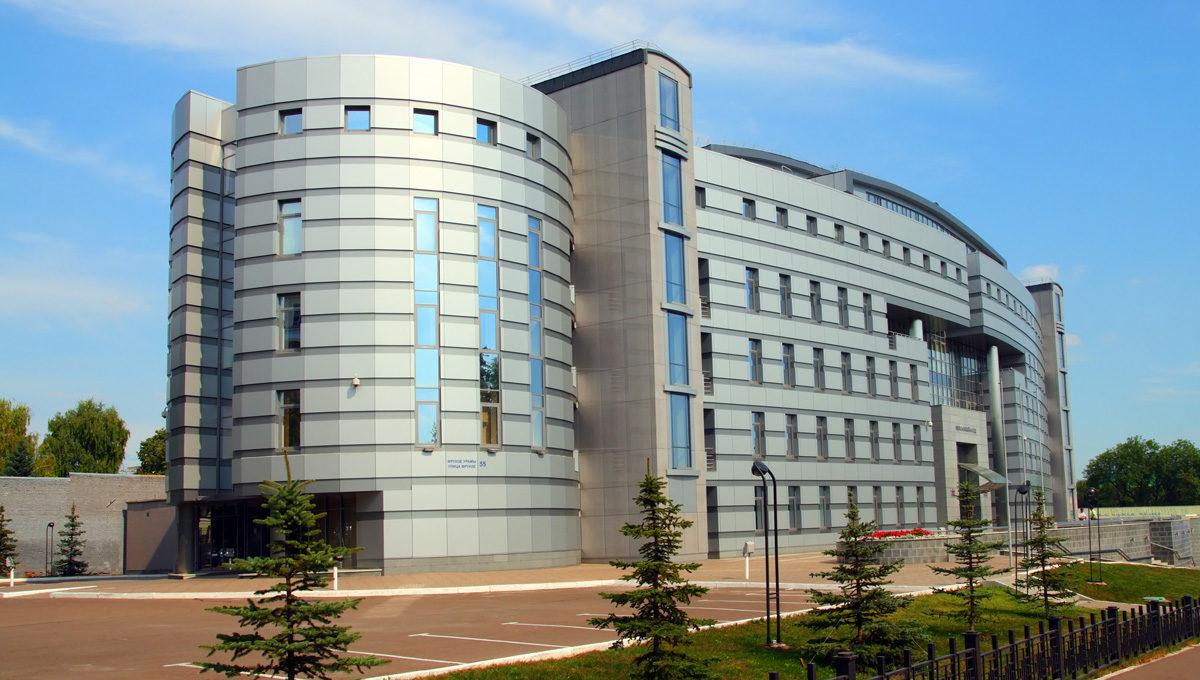 Location plateaux bureaux à Rabat au  quartier Souissi