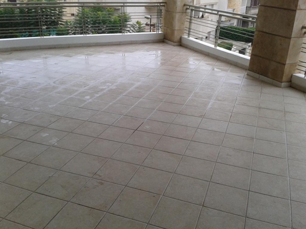 Location Appartement   avec grande terrasse à Hay Riad Rabat
