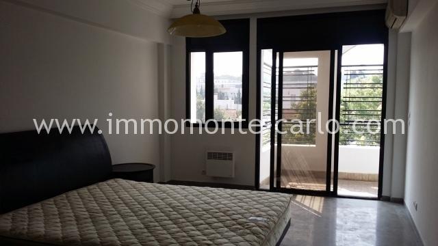 Location appartement au Haut Agdal à Rabat