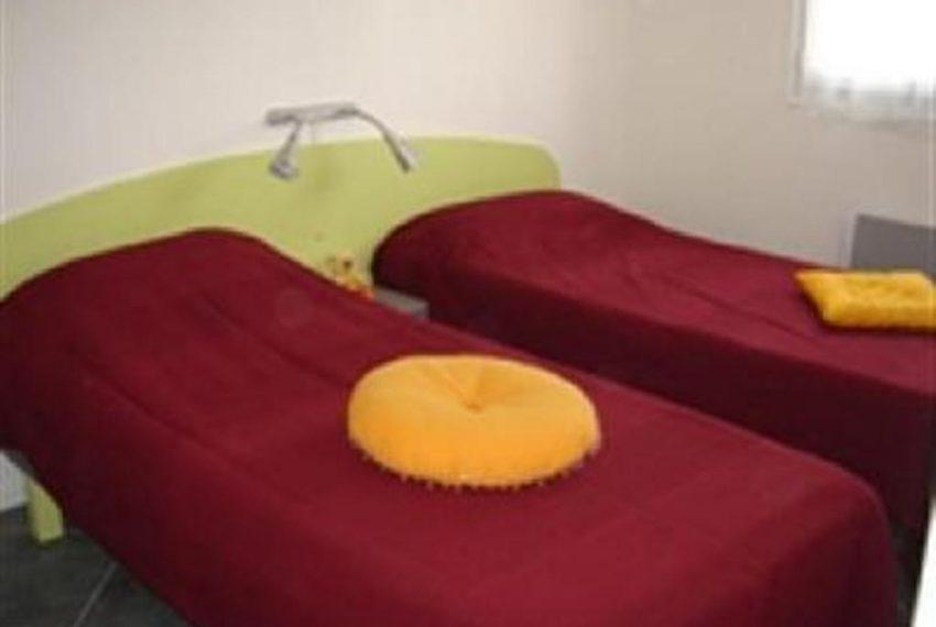 har 2 bed