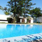 Villa avec chauffage et piscine