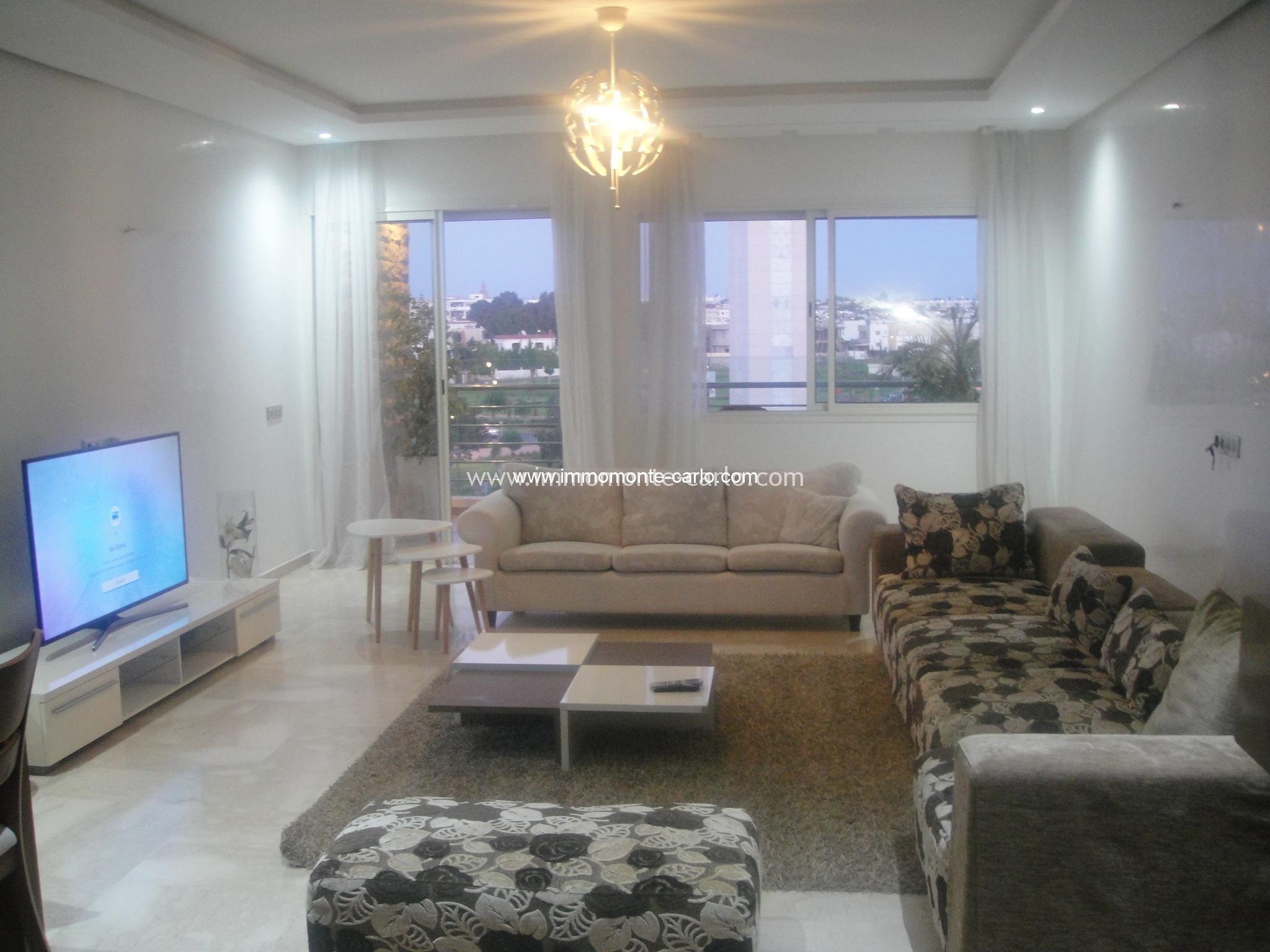 Très bel appartement moderne et bien bien esoleillé à ...