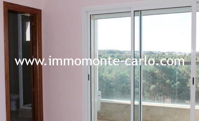 A louer à Rabat Hay Riad un appartement neuf