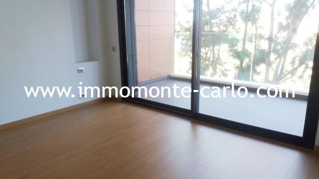 Vente appartement de standing aux orangeraies de Souissi Rabat,