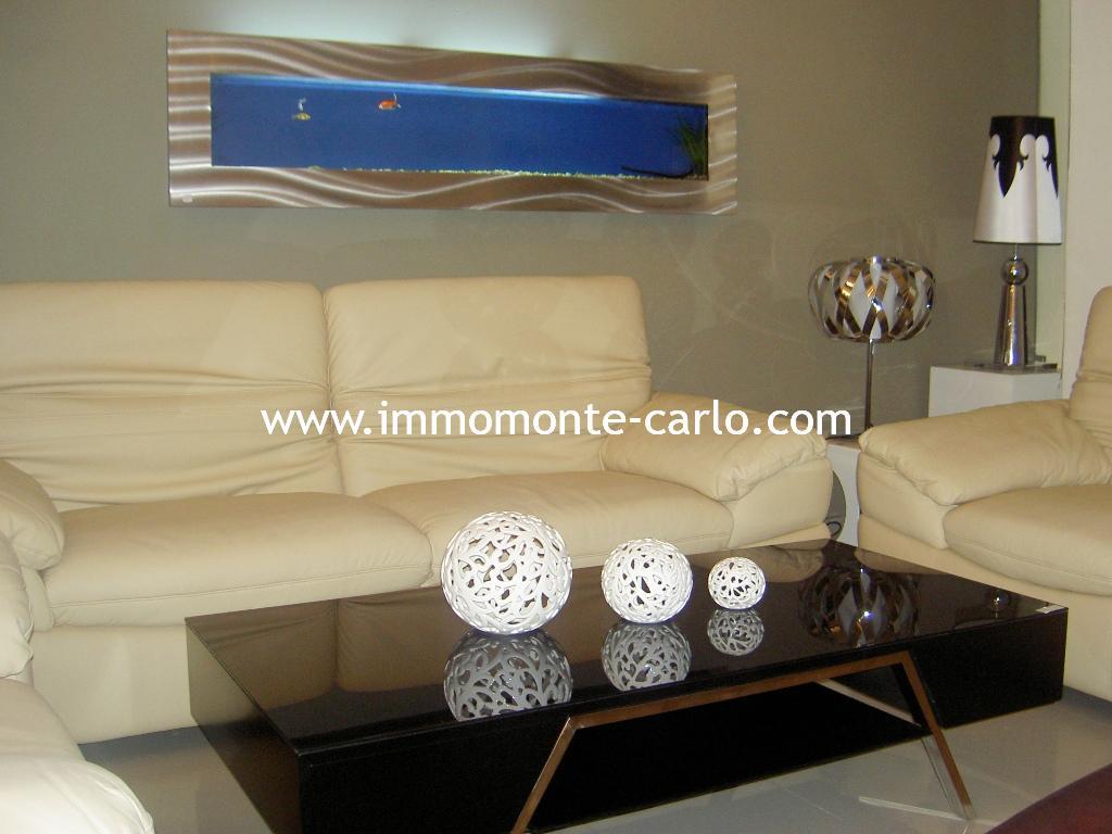 A louer Appartement meublé neuf avec terrasse Rabat Orangeraie de Souissi,