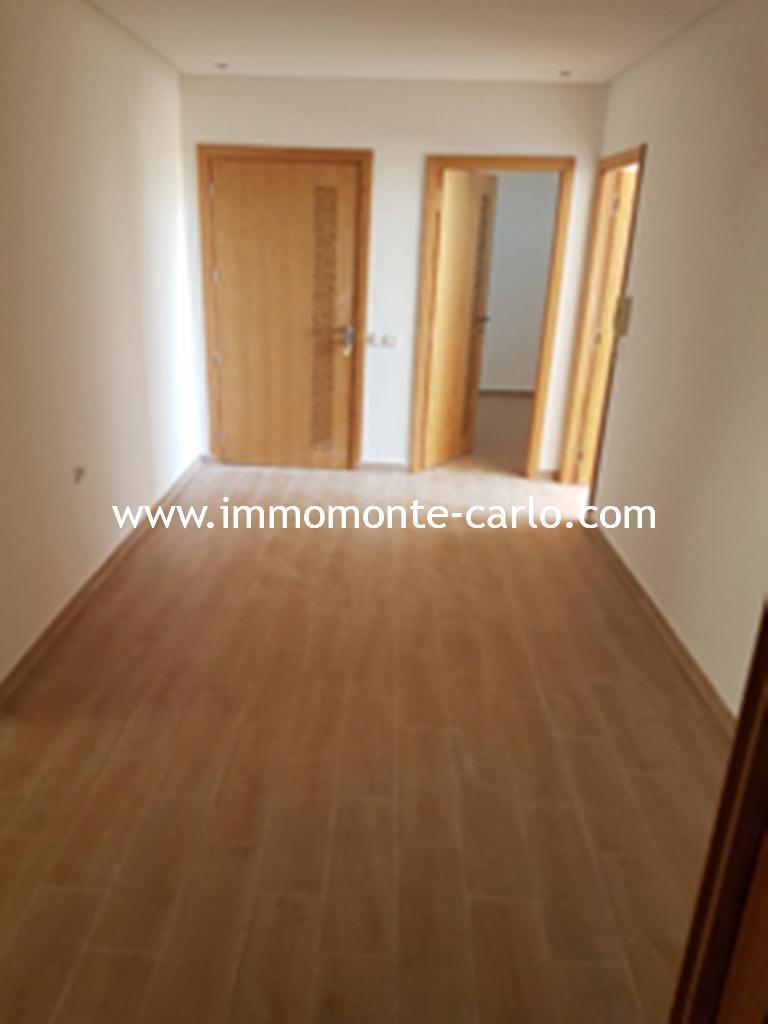 Appartement de 133m² à vendre Agdal